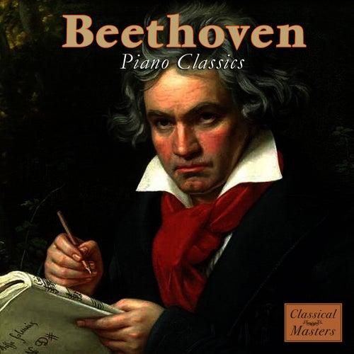 Beethoven - Piano Classics by Ludwig van Beethoven