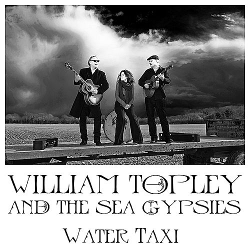 Water Taxi by William Topley