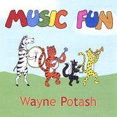 Music Fun by Wayne Potash