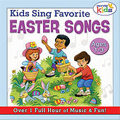 Kids Sing Favorite Easter Songs by Wonder Kids