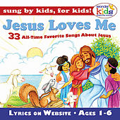 Jesus Loves Me by Wonder Kids