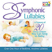 Symphonic Lullabies by Wonder Kids