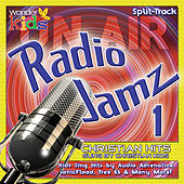 Radio Jamz, Vol. 1 by Wonder Kids