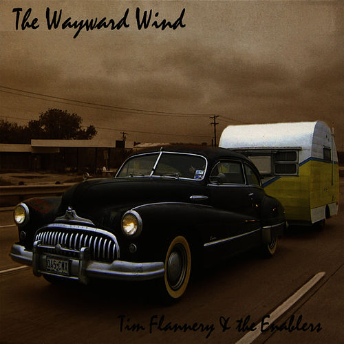 The Wayward Wind by Tim Flannery
