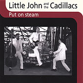 Put On Steam by Little John
