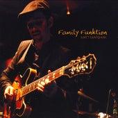 Family Funktion by Matt Marshak
