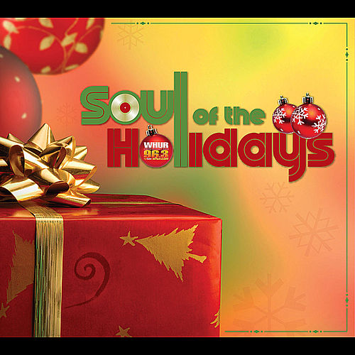 Soul of the Holidays by Various Artists