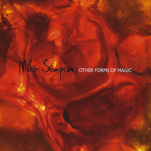 Other Forms of Magic by Mike Simpson