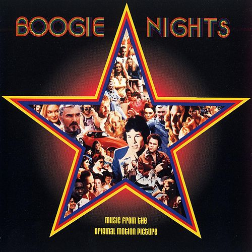 Boogie Nights / Music From The Original Motion Picture von Various Artists