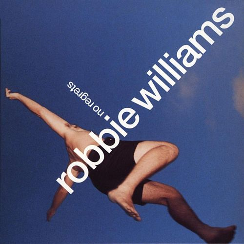 There She Goes (Live) by Robbie Williams