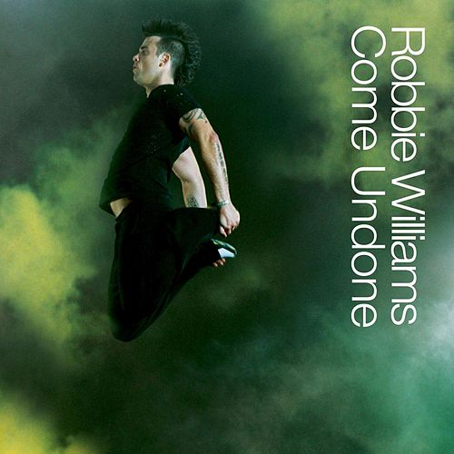 Happy Easter (War Is Coming) by Robbie Williams