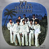Warm Heart Cold Steel by 20th Century Steel Band