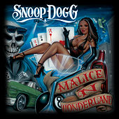 Malice 'N Wonderland by Snoop Dogg