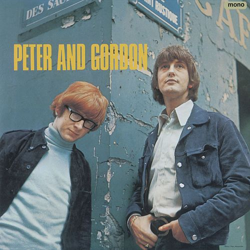 Peter And Gordon (1966) Plus by Peter and Gordon
