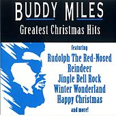 Greatest Christmas Hits by Buddy Miles