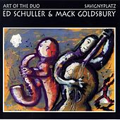 Art of the Duo (Savignyplatz) by Ed Schuller