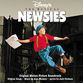 Newsies by Various Artists