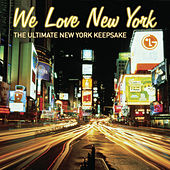 We Love New York by Various Artists