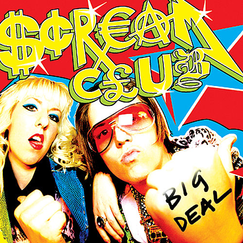 Big Deal by Scream Club