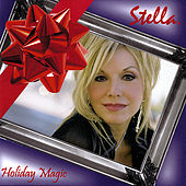 Holiday Magic by Stella Parton