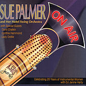 On Air by Sue Palmer