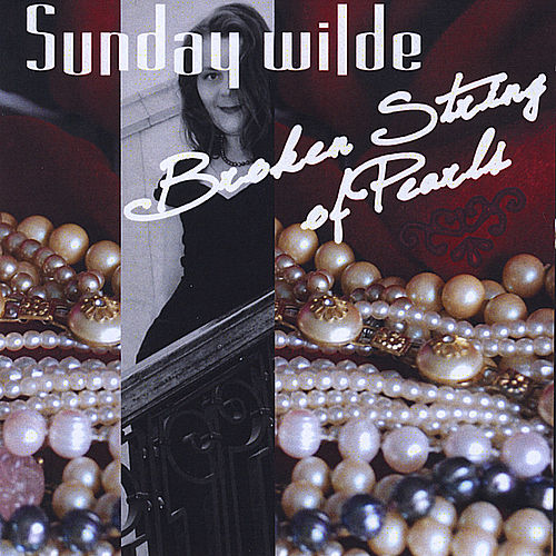 Broken String of Pearls by Sunday Wilde