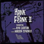 Hank & Frank II by Hank Jones