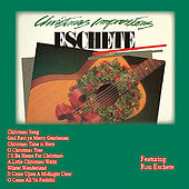 Christmas Impressions by Ron Eschete