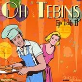 Ego Tickle EP by Oh Tebins