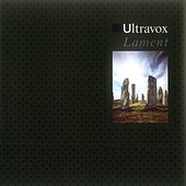 Lament by Ultravox