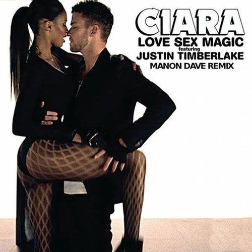 Love Sex Magic (Manon Dave Remix) by Ciara