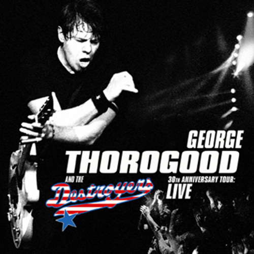 Merry Christmas Baby by George Thorogood