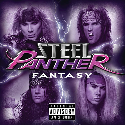 Fantasy by Steel Panther