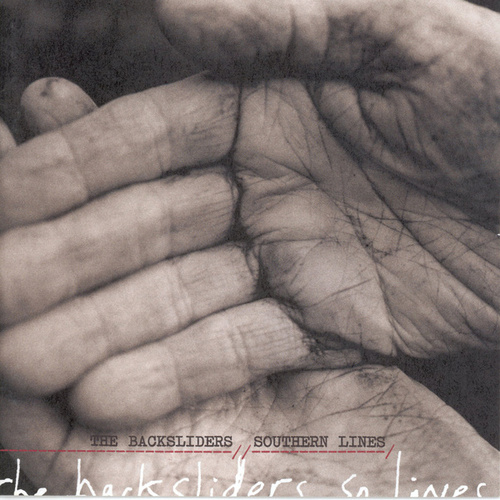 Southern Lines by The Backsliders