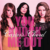 You Knock Me Out by Carter's Chord