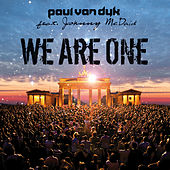 We Are One by Paul Van Dyk