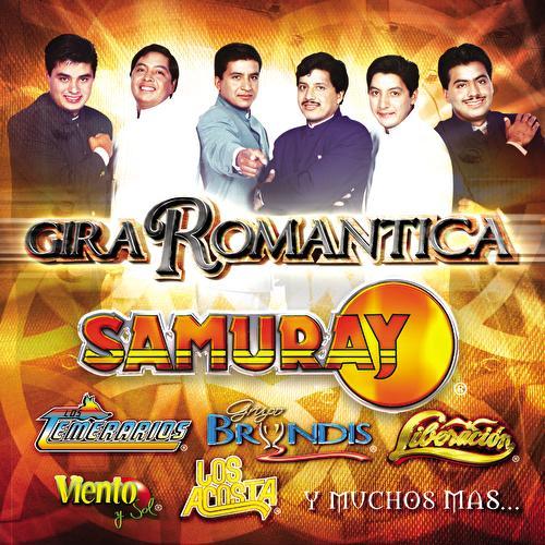 Gira Romántica by Various Artists
