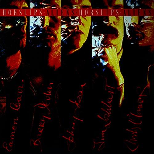 Aliens (Bonus Version) by Horslips