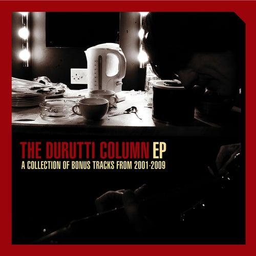 2001-2009, The Bonus Tracks by The Durutti Column