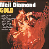 Gold: Recorded Live at the Troubadour von Neil Diamond