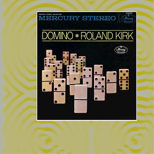 Domino by Rahsaan Roland Kirk