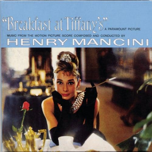 Breakfast At Tiffany's by Henry Mancini