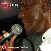 Merengues Clasicos by Cuco Valoy