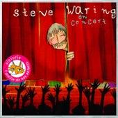 Steve Waring en concert by Steve Waring