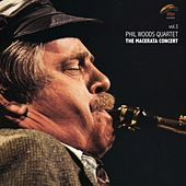 The Macerata Concert Vol.3 by Phil Woods