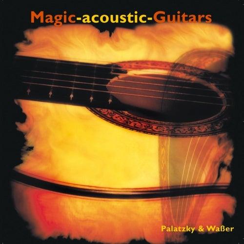 Magic Acoustic Guitars by Magic acoustic Guitars