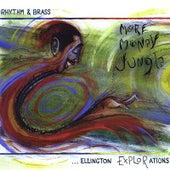 More Money Jungle...Ellington Explorations by Rhythm & Brass