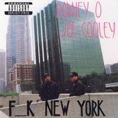 F__K New York by Rodney O