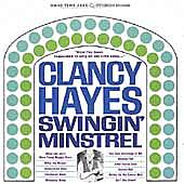 Swingin' Minstrel by Clancy Hayes