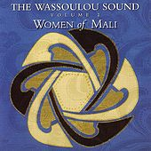 Women Of Mali The Wassoulou Sound Volume 2 by Various Artists